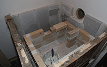 Realizzazione della camera di combustione interna' title='Realizzazione della camera di combustione interna